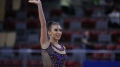 Катрин Тасева: Вървим само нагоре!