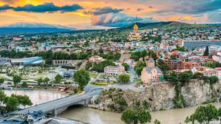 Грузия се съгласи българите да гласуват в посолството ни в Тбилиси