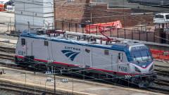 Загинали и ранени при влаков инцидент в САЩ