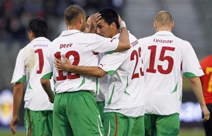ФИФА разследва организаторите на мача Естония - България