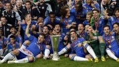 Челси триумфира в Лига Европа