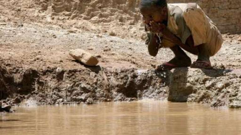 Над 11 млн. души гладуват в Източна Африка заради тежкото засушаване