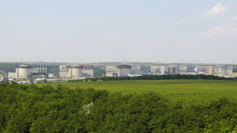 """Румъния няма да си сътрудничи с Китай за 3 и 4 блок на ядрената централа """"Черна вода"""""""