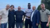 Официално: Марио Балотели подписа с Адана Демирспор
