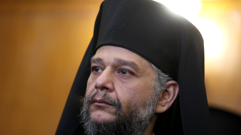 Старозагорският митрополит Киприан е наместник на Врачанска епархия