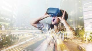 Как VR технологията ни прави безстрашни