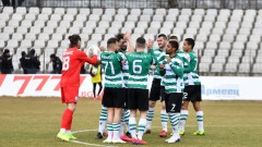 Черно море загуби половин отбор за мача с Ботев (Пловдив)