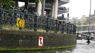Светлата страна на Амстердам