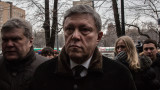 Междуособици избухнаха в анти-Путин опозицията заради Навални