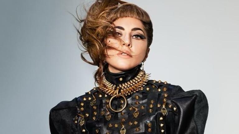 Лейди Гага отново провокира
