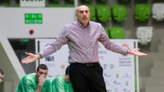 Любомир Минчев се надява да използва Везенков и Бост в предстоящите квалификационни мачове