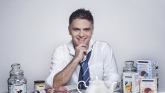 Васко Василев стартира кулинарно пътешествие