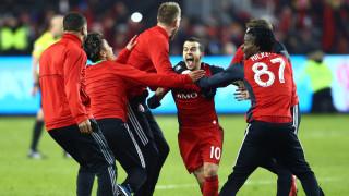 ФК Торонто спечели титлата на МЛС