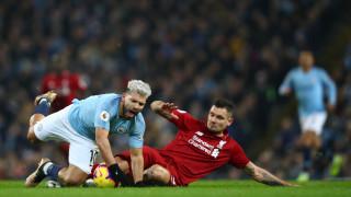 Кун гори за дербито с Юнайтед, аут е за четири мача