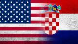 От днес хърватите пътуват до САЩ без визи