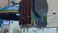 Първият български сателит започва да излъчва сигнал в началото на август