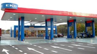 Гръцкият собственик на бензиностанции ЕКО инвестира 9 милиона евро в България