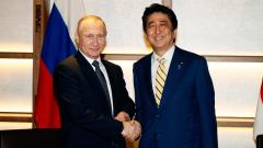 Япония и Русия се съгласиха да размразят военните контакти