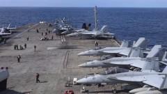 Южна Корея, САЩ и Япония съвместно засичат и проследяват ракети от КНДР