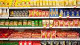 НСИ отчита поскъпване на храните с 1,2% през септември 2021 г.