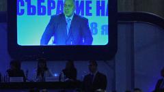 """Що да не се напънем да сложим жена президент, кани се Борисов пред """"нежната сила"""" на ГЕРБ"""