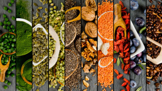 Какво са антиоксидантите