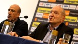 Михаил Касабов: Между мен и Лечков няма никакъв проблем