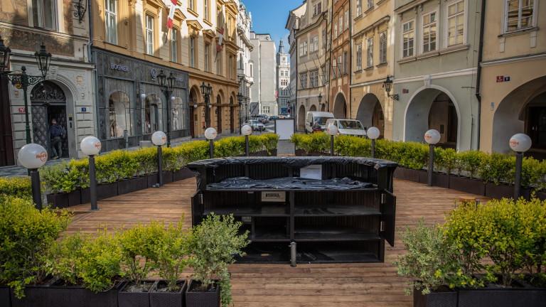 Чехия отваря границите си от 15 юни