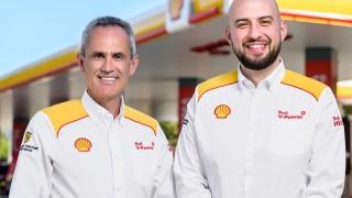 Shell има двама нови търговски директори