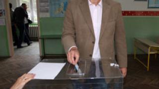 Кадиев доволен от кандидат-листата за СОС