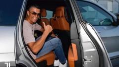 Официално: Роналдо в Ювентус до 2022 година