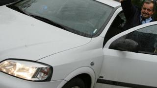 КАТ изкарва на пътя уреди за проверка на фаровете