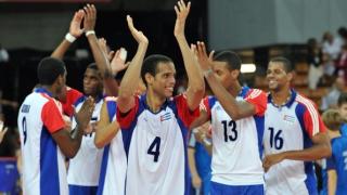 Куба без големите си звезди на олимпийската квалификация за Токио 2020 в Санкт Петербург