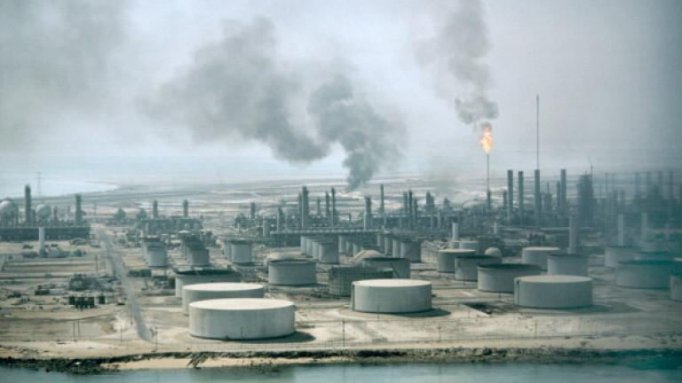 Saudi Aramco отлага дебюта си на борсата