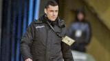 Александър Томаш: Берое много скоро ще се намеси в борбата за титлата (ВИДЕО)
