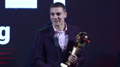 Днес обявяват Вальо Антов за най-добър футболист на 2020-а?