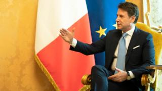 Италия обмисля да удължи извънредното положение до януари