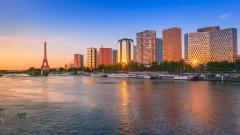 Париж печели състезанието с Франкфурт за финансов център след Brexit