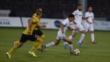 Славия срещу Ботев (Пловдив) в отложен мач от efbet Лига
