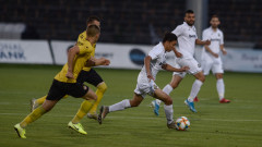 Славия - Ботев (Пловдив) 2:1, гол на Андерсон!