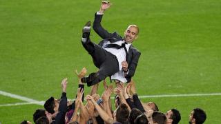 Гуардиола отсече: Никога няма да се върна в Барселона!