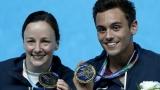 Великобритания спечели злато на скокове във вода в Казан