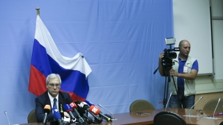 Русия: В Норвегия са умрели от срам, след като шефът на НАТО сравни Сталин с ДАЕШ