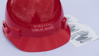 Президентът си изпълнява обещанията: Откриха нова мина в САЩ