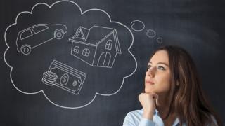 Четирите въпроса, с които ще разберете какво искате в живота