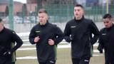 Ботев (Пловдив) загуби нападател до края на годината