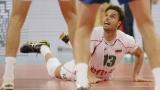 Интересно виждане на волейболистите на Галатасарай за приятелските мачове