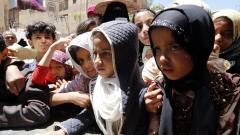 Войната в Йемен лишава 4,5 млн. деца от образование