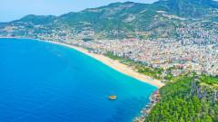 Турция се връща на европейската туристическа карта