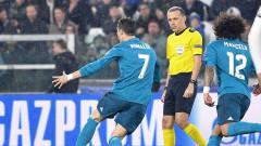 Марсело към Роналдо: Горд съм, че съм играл с теб